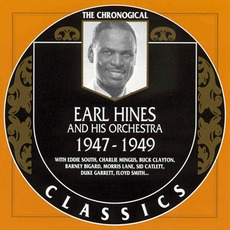The Chronological Classics: Earl Hines and His Orchestra 1947-1949 mp3 Compilation by Various Artists
