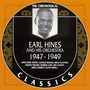 The Chronological Classics: Earl Hines and His Orchestra 1947-1949