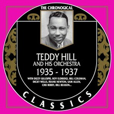 The Chronological Classics: Teddy Hill and His Orchestra 1935-1937 mp3 Compilation by Various Artists