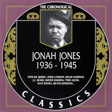 The Chronological Classics: Jonah Jones 1936-1945 mp3 Compilation by Various Artists