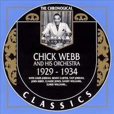 The Chronological Classics: Chick Webb and His Orchestra 1929-1934 mp3 Compilation by Various Artists