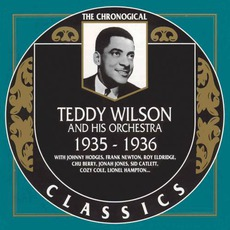The Chronological Classics: Teddy Wilson and His Orchestra 1935-1936 mp3 Compilation by Various Artists