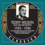 The Chronological Classics: Teddy Wilson and His Orchestra 1935-1936
