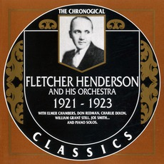 The Chronological Classics: Fletcher Henderson and His Orchestra 1921-1923 mp3 Compilation by Various Artists