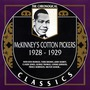 The Chronological Classics: McKinney's Cotton Pickers 1928-1929