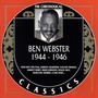The Chronological Classics: Ben Webster 1944-1946