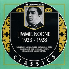 The Chronological Classics: Jimmie Noone 1923-1928 mp3 Compilation by Various Artists