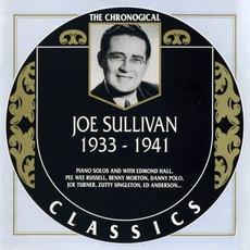 The Chronological Classics: Joe Sullivan 1933-1941 mp3 Compilation by Various Artists