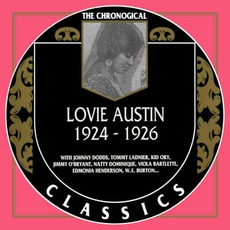 The Chronological Classics: Lovie Austin 1924-1926 mp3 Compilation by Various Artists