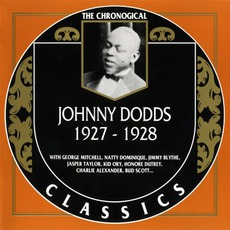 The Chronological Classics: Johnny Dodds 1927-1928 mp3 Compilation by Various Artists