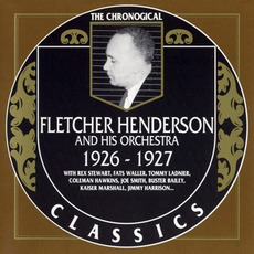 The Chronological Classics: Fletcher Henderson and His Orchestra 1926-1927 mp3 Compilation by Various Artists