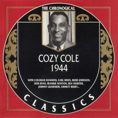 The Chronological Classics: Cozy Cole 1944 mp3 Compilation by Various Artists