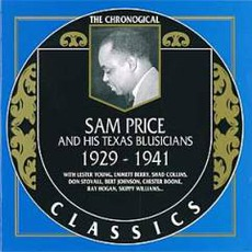 The Chronological Classics: Sam Price and His Texas Bluesicians 1929-1941 mp3 Compilation by Various Artists