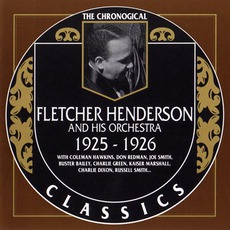 The Chronological Classics: Fletcher Henderson and His Orchestra 1925-1926 mp3 Compilation by Various Artists