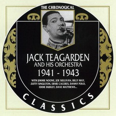 The Chronological Classics: Jack Teagarden and His Orchestra 1941-1943 mp3 Compilation by Various Artists