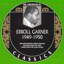 The Chronological Classics: Erroll Garner 1949-1950