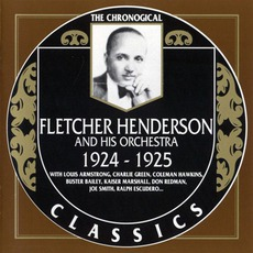 The Chronological Classics: Fletcher Henderson and His Orchestra 1924-1925 mp3 Compilation by Various Artists