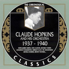 The Chronological Classics: Claude Hopkins and His Orchestra 1937-1940 mp3 Compilation by Various Artists
