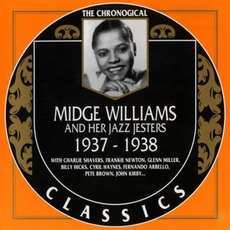The Chronological Classics: Midge Williams and Her Jazz Jesters 1937-1938 mp3 Compilation by Various Artists