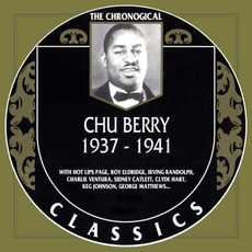 The Chronological Classics: Chu Berry 1937-1941 mp3 Compilation by Various Artists