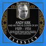 The Chronological Classics: Andy Kirk and His Twelve Clouds of Joy 1929-1931