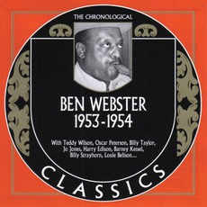 The Chronological Classics: Ben Webster 1953-1954 mp3 Compilation by Various Artists