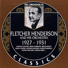 The Chronological Classics: Fletcher Henderson and His Orchestra 1927-1931 mp3 Compilation by Various Artists