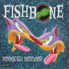 Intrinsically Intertwined mp3 Album by Fishbone