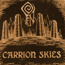 Carrion Skies (Limited Edition) mp3 Album by Fen (GBR)