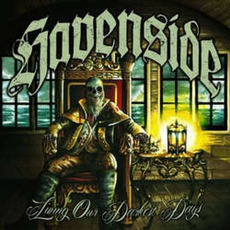 Living Our Darkest Days mp3 Album by Havenside