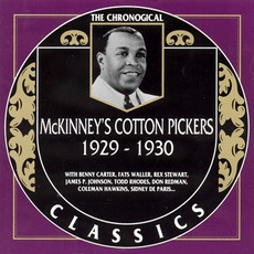 The Chronological Classics: McKinney's Cotton Pickers 1929-1930 mp3 Artist Compilation by McKinney's Cotton Pickers