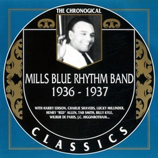 The Chronological Classics: Mills Blue Rhythm Band 1936-1937 mp3 Artist Compilation by Mills Blue Rhythm Band