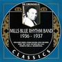 The Chronological Classics: Mills Blue Rhythm Band 1936-1937