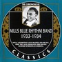 The Chronological Classics: Mills Blue Rhythm Band 1933-1934