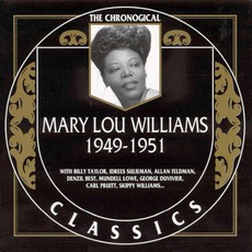 The Chronological Classics: Mary Lou Williams 1949-1951 mp3 Artist Compilation by Mary Lou Williams