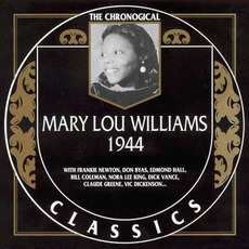 The Chronological Classics: Mary Lou Williams 1944 mp3 Artist Compilation by Mary Lou Williams