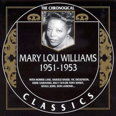 The Chronological Classics: Mary Lou Williams 1951-1953 mp3 Artist Compilation by Mary Lou Williams