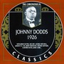 The Chronological Classics: Johnny Dodds 1926