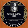 The Chronological Classics: Johnny Dodds 1927