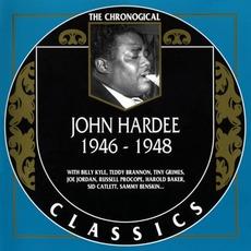 The Chronological Classics: John Hardee 1946-1948 mp3 Artist Compilation by John Hardee