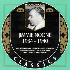 The Chronological Classics: Jimmie Noone 1934-1940 mp3 Artist Compilation by Jimmie Noone