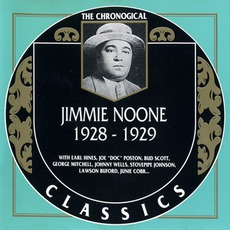 The Chronological Classics: Jimmie Noone 1928-1929 mp3 Artist Compilation by Jimmie Noone
