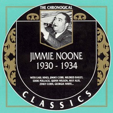 The Chronological Classics: Jimmie Noone 1930-1934 mp3 Artist Compilation by Jimmie Noone