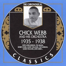 The Chronological Classics: Chick Webb and His Orchestra 1935-1938 mp3 Artist Compilation by Chick Webb And His Orchestra