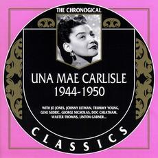 The Chronological Classics: Una Mae Carlisle 1944-1950 mp3 Artist Compilation by Una Mae Carlisle