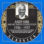 The Chronological Classics: Andy Kirk and His Twelve Clouds of Joy 1936-1937