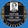 The Chronological Classics: Andy Kirk and His Twelve Clouds of Joy 1939-1940
