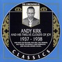 The Chronological Classics: Andy Kirk and His Twelve Clouds of Joy 1937-1938