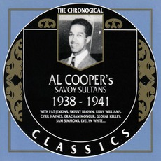The Chronological Classics: Al Cooper's Savoy Sultans 1938-1941 mp3 Artist Compilation by Al Cooper's Savoy Sultans