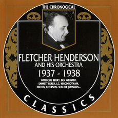 The Chronological Classics: Fletcher Henderson and His Orchestra 1937-1938 mp3 Artist Compilation by Fletcher Henderson And His Orchestra